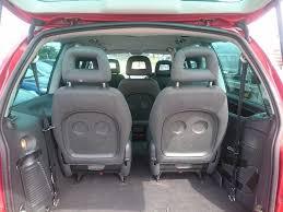 2004 seat alhambra s tdi fsh 7 seater manual in small heath