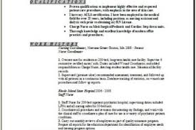 Registered Nurse Resume Samples Free by Resume Professional Summary Examples For Nursing Resume