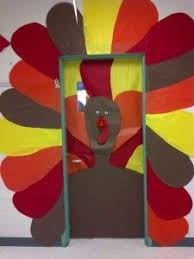 12 best thanksgiving day door decoration idea images on