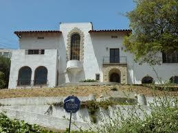 Los Feliz Real Estate by Joy De Vivre Design Haunted Hollywood A Continuation Of The Spooks