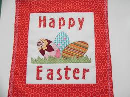 Easter Wall Decorations Ideas by 105 Best Easter Quilts Images On Pinterest Easter Crafts Easter