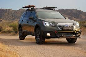 offroad subaru outback featured vehicle 2017 4xpedition subaru outback 3 6r expedition