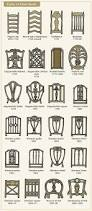 Vintage Designer Chairs Best 25 Antique Chairs Ideas On Pinterest French Chairs