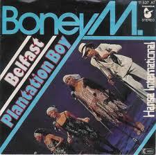 belfast boney m song wikipedia