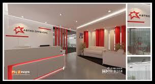 captivating 40 office reception designs design decoration of top