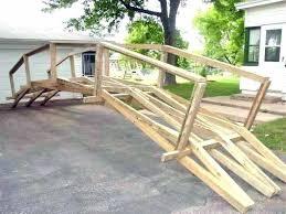 wooden bridge plans landscaping bridges plans wooden garden bridge plans bridge backyard