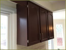 Youtube Painting Kitchen Cabinets Spray Painting Kitchen Cabinets Youtube Home Design Ideas