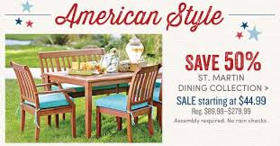 Cost Plus Outdoor Furniture Cost Plus World Market Our New Ad U2014 Save Up To 50 On All Outdoor