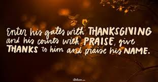 a thanksgiving prayer by cindi mcmenamin christian