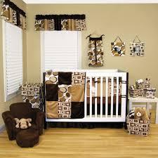 Monkey Baby Bedding For Boys Baby Room Astounding Modern Boy Baby Nursery Room Decoration