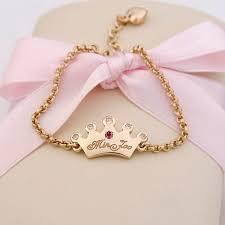 childrens gold bracelets childrens gold bracelet in rubber bracelets