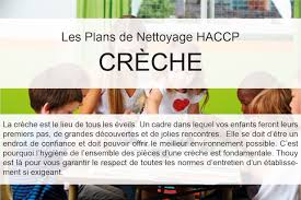 plan de nettoyage et d駸infection cuisine crèche plan de nettoyage haccp pour crèches et garderies