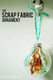 best 25 fabric ornaments ideas on fabric