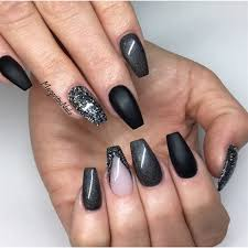 16 coffin nails that are scary cute just girly things