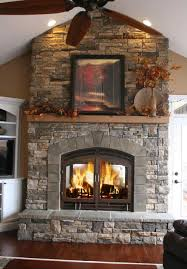 wood burning fireplace insert with blower fireplace inserts