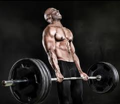 the 7 best exercises to build brute strength men u0027s fitness