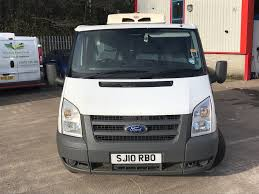 ford transit 2015 ford transit temperature controlled 2000 2015 mk4 2 2 tdci