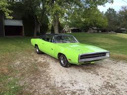 69 dodge charger rt 440 1969 dodge charger r t 440 six pack 375 hp org 47000 mi all