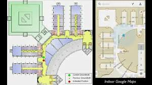 In Door by Wifi Based Indoor Localization And Tracking Of A Moving Device