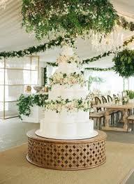 cakes wedding inspiration style me pretty