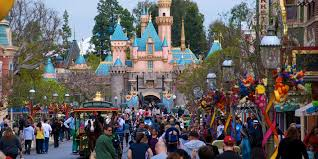 disneyland has raised ticket prices 70 but attendance is