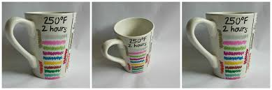 and bake mug the ultimate guide to sharpie mugs