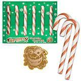where to buy pickle candy canes pickle candy canes archie mcphee co