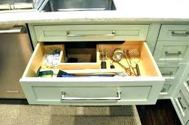 under sink trash pull out ikea trash pull out cabinet motauto club