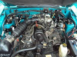 93 mustang engine all mustang engines by year at mustangattitude com