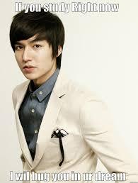 Lee Min Ho Memes - lee min hoo stop it quickmeme