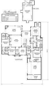 305 best single story floor plans images on pinterest house
