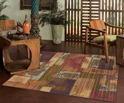 Rug In Kitchen With Hardwood Floor Plain Decoration Area Rugs For Hardwood Floors Rug Neat Kitchen On
