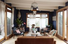 image of best paint colors with wood trim couch dark wood trim