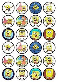 spongebob cake toppers spongebob squarepants and the krusty krab cake topper decorating