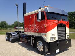 new kenworth cabover truckingdepot