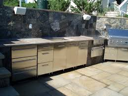doors stainless steel outdoor kitchen cabinets u2014 bitdigest design