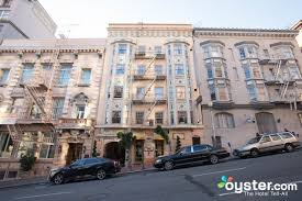 360 Hyde Street San Francisco by Nob Hill Hotel San Francisco Oyster Com Review U0026 Photos