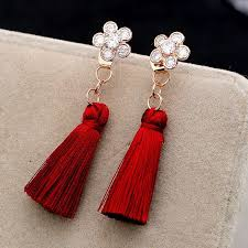 not on the high earrings 2018 style elements of the fashion ear jewelry