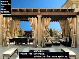 Pergola With Curtains Pergola Curtains Pergola Design Pic Collection