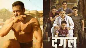 new film box office collection 2016 dangal box office collection day 8 aamir khan s film collects rs