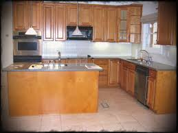 Small Kitchen With Dining Room Narrow U Shaped Kitchen Designs On Design Ideas In Hd The Popular