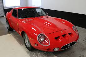 gto replica vehicles specialty sales classics