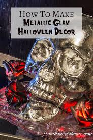413 best halloween decorating ideas images on pinterest