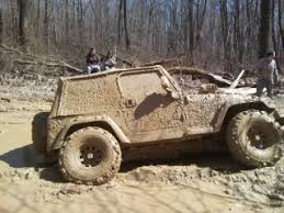 muddy jeep girls these are your most ridiculous stories of getting cars stuck
