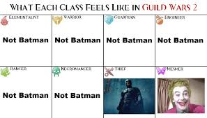 Guild Wars 2 Meme - gw2 nice is full draygo s guild too ask entaru about