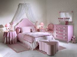 Pink Nightstand Side Table Nursery Decoration U2013 33 Fabulous Ideas For The Girls Room Hum Ideas