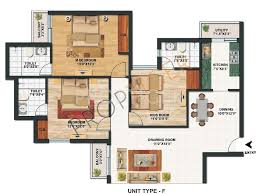 paras tierea in sector 137 noida price location map floor