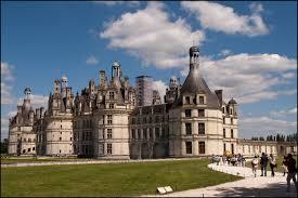 chateau design chateau de chambord a da vinci design bylandersea