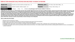 refugee child protection coordinator resumes u0026 cover letters