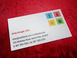 santa claus christmas business card business card templates